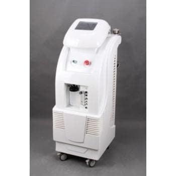 Комбиниран уред за кислородна мезотерапия, биолифтинг, вакуум, радиочестотен лифтинг и безиглена мезотерапия
