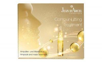 Луксозна терапия за контуриране и лифтинг на лицето /СЕТ/