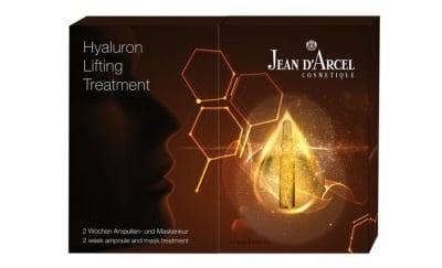 Луксозна терапия с хиалурон за тотален лифтинг /СЕТ/