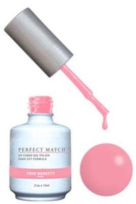 Комплект Perfect Match (Гел лак 15ml + лак за нокти 15ml) цвят TRUE HONESTY