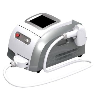 Диоден лазер за трайно обезкосмяване