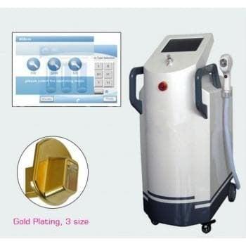 Диоден лазер за лазерна епилация и лазерно подмладяване