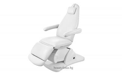 Универсален електрически стол за козметика и масаж FRONT