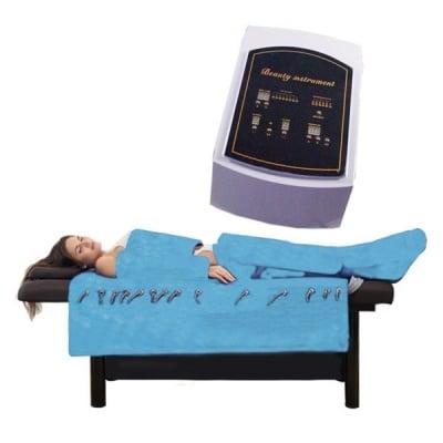 Професионален уред за инфрачервена пресотерапия