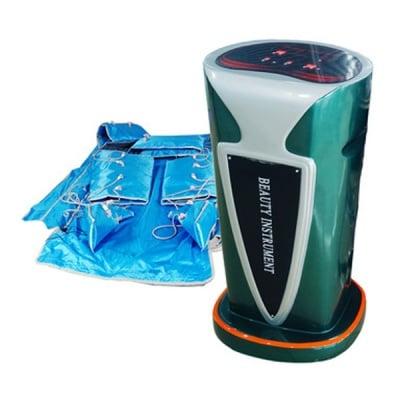 Професионален уред за отслабване и инфрачервена пресотерапия