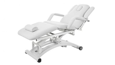 Електрическо масажно легло с 3