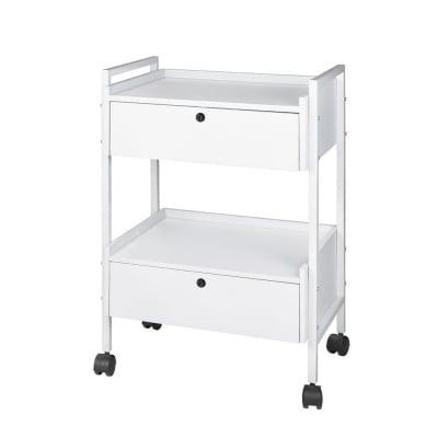 2-drawer trolley