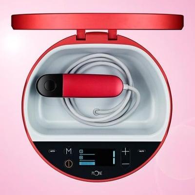 PiOne IPL домашен уред за фотоепилация