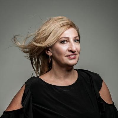 Галя Брезова