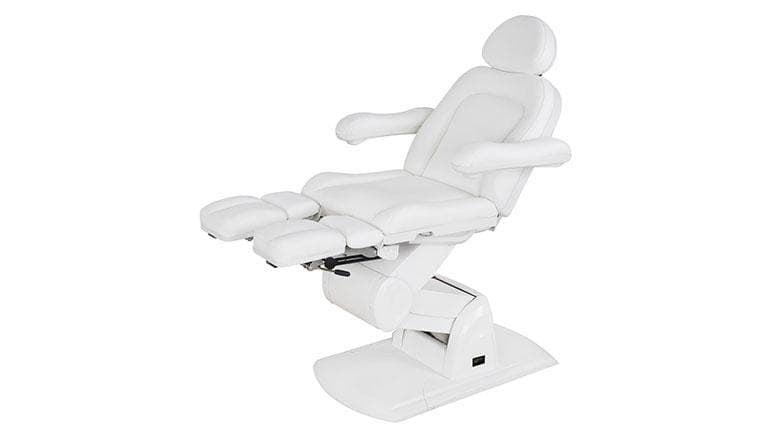 Електрически стол за педикюр и