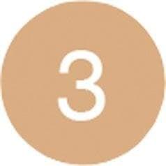 База за Сенки 3 в 1 Цвят №3