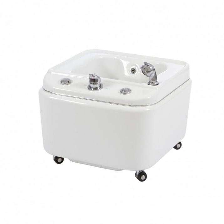 Хидромасажна вана за педикюр с