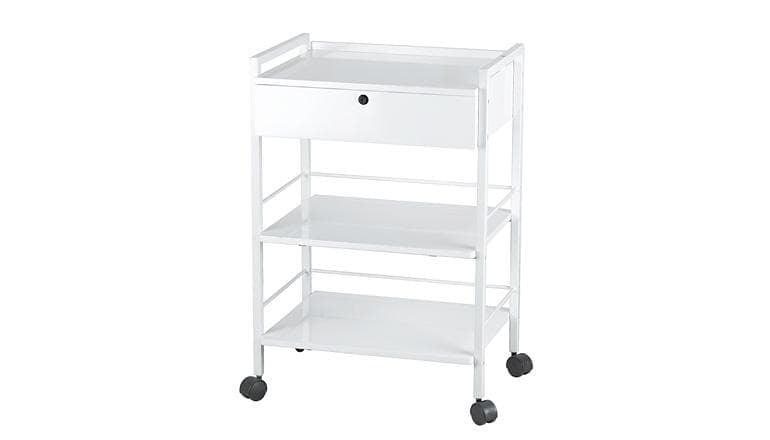 1-drawer trolley