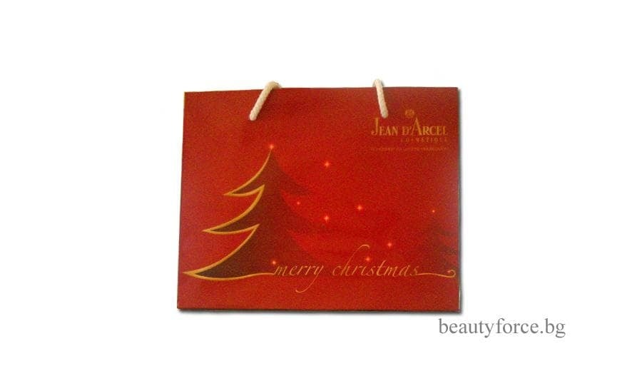 Подаръчна рекламна торбичка