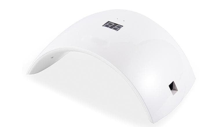 UV-LED лампа за маникюр 24W