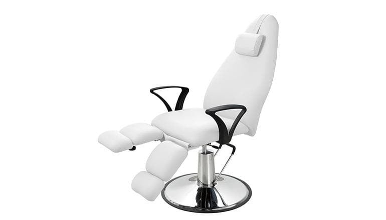 Хидравличен стол за педикюр и