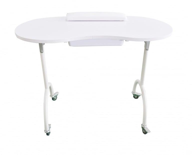 Портативна сгъваема маса за маникюр Palmar