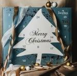 Коледен бюти календар Jean d'Arcel