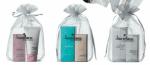 Подаръчна рекламна торбичка от сатен